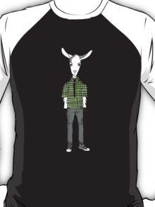 Indie Rock Kid T-Shirt