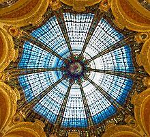 Domed Ceiling by randyharris