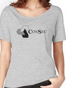 ConSec Women's Relaxed Fit T-Shirt