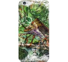 The Atlas Of Dreams - Color Plate 152 iPhone Case/Skin