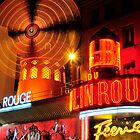 Moulin Rouge by randyharris