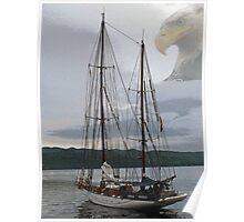Sailor's Spirit Guardian Poster