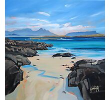 Sanna Bay 2 Photographic Print
