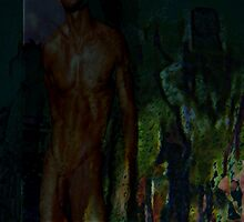 Dreamings - Men of the New Forest by mklau