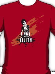 Lilith (Grey) T-Shirt