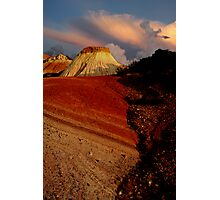 Ancient Continent Photographic Print
