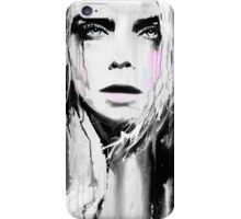 hint iPhone Case/Skin