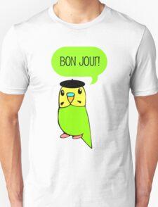Bon Jour T-Shirt