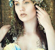 Mermaid I by mermaidcrystal