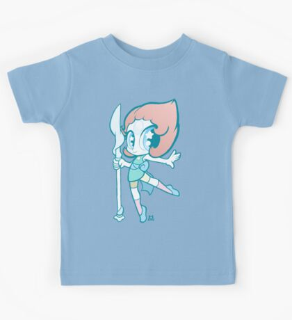 Weeny Gems- Pearl Kids Clothes