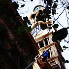 Clock Tower by dan87