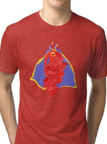 Red tornado  Tri-blend T-Shirt
