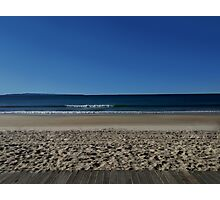 Noosa Beach Photographic Print