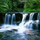 Waterfall by dan87