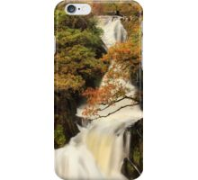 Rivendell iPhone Case/Skin