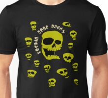 Rockin Bone Daddy Unisex T-Shirt