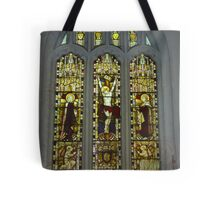 Window #2 St Peter's Church Tote Bag