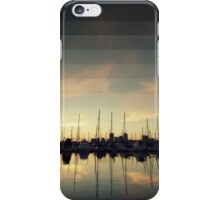 Fading Skies iPhone Case/Skin