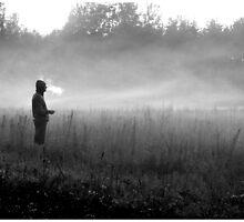 The mist by Mann