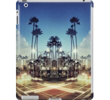X Marks the Spot iPad Case/Skin