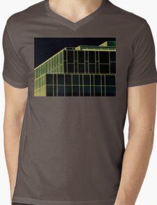 Uncomplex Complex Mens V-Neck T-Shirt
