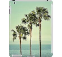 Three Day Weekend iPad Case/Skin