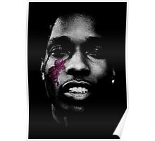 At Long Last A$AP Poster