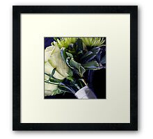 Always A Bridesmaid - Never A Bride Framed Print