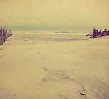 Footprints by SylviaCook