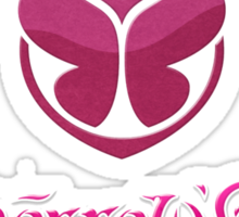 Tomorrowland Festival Sticker