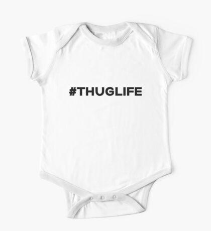 Thug Life One Piece - Short Sleeve