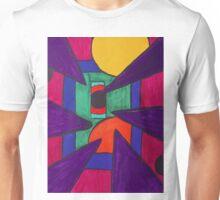 Angular Perception Unisex T-Shirt