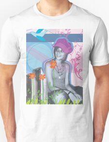 city escape T-Shirt