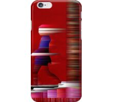 Busy day iPhone Case/Skin