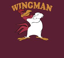 Wingman Chicken Unisex T-Shirt