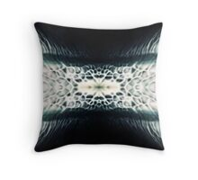 Psychedelic milk, 3 Throw Pillow