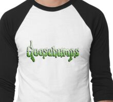 Goosebumps  Men's Baseball ¾ T-Shirt