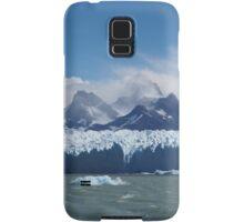 Perito Moreno Samsung Galaxy Case/Skin