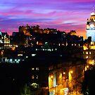 Edinburgh Evening News 23.05.2015 by Nik Watt