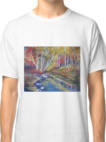Nature's paint brush Classic T-Shirt