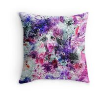 Firmament Throw Pillow