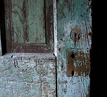 Patina by punchdrunklove