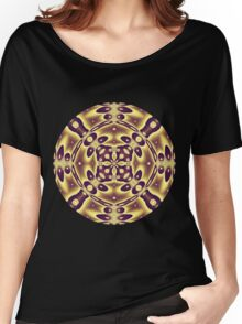 Autumn Mirrors Women's Relaxed Fit T-Shirt