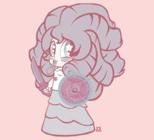 Weeny Gems- Rose Quartz Kids Clothes
