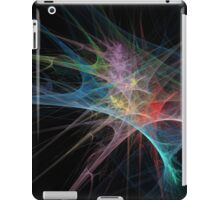 Rainbow Ice iPad Case/Skin