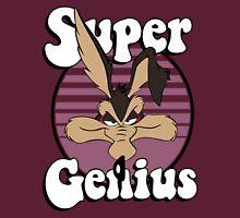Super Genius Unisex T-Shirt