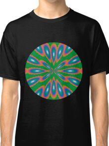 Funky Garden Classic T-Shirt