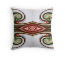Psychedelic milk, 5 Throw Pillow