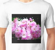 cherry blossom fantasy Unisex T-Shirt