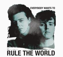 tears for fears / rule the world by AstaroClothing
